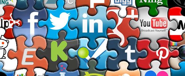 media sociaux restaurant