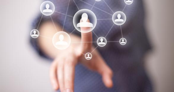 entreprise et réseaux sociaux